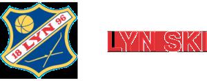 Lyn Ski logo