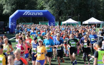 Nyttig løpsinfo – få dager før