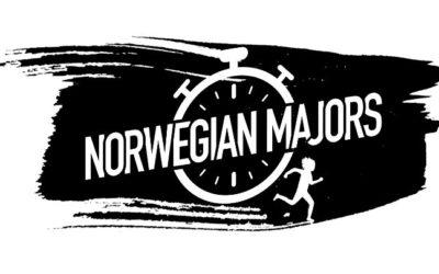 Løpsnyhet i Norge!